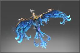 Wings of Frostheart