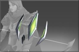 Quiver of Falconside Armor
