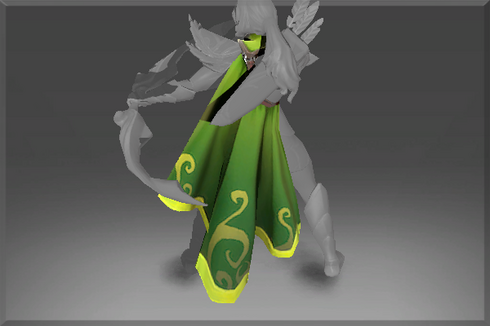 Buy & Sell Corrupted Featherfall Cloak