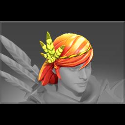 Heroic Mistral Braid