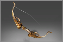 Longbow of the Roving Pathfinder