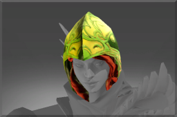 Sparrowhawk Hood