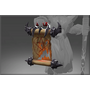 Inscribed Warlock's Summoning Scroll