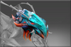 Ember Tipped Carapace