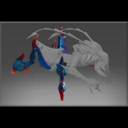 Heroic Legs of the Master Weaver