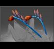 Antennae of the Master Weaver