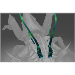 Corrupted Antennae of the Loomkeeper