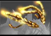 Golden Cyrridae