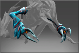 Armored Exoskeleton Arms