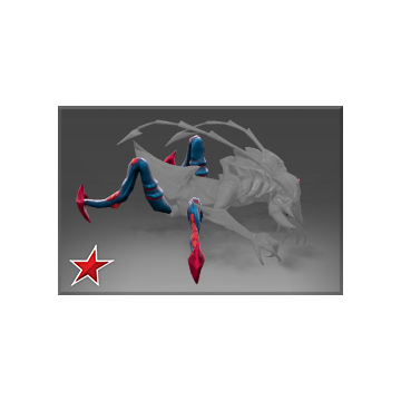 free dota2 item Heroic Limbs of Entwined Fate