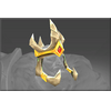 Cursed Dreadknight Crown