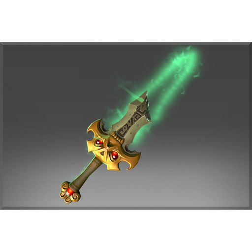 Relic Sword - Dota 2 In-Game Items - Gameflip