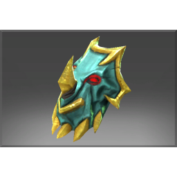 Corrupted Regalia of the Wraith Lord Gauntlet