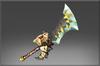 Regalia of the Wraith Lord Sword