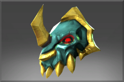 Regalia of the Wraith Lord Shoulder