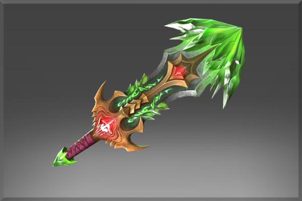 Weapon of Grim Destiny