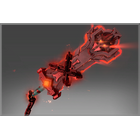 Inscribed Crimson Unbroken Fealty