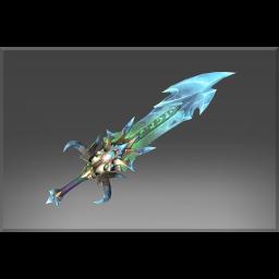 Corrupted Blade of the Dark Reservoir