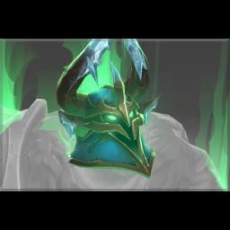 Corrupted Helm of the Dark Reservoir