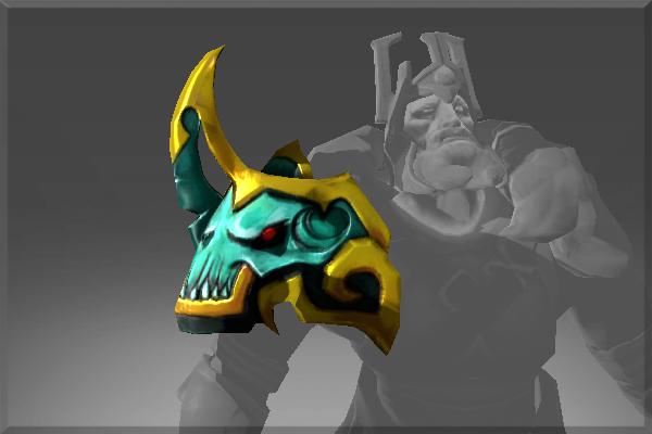 Shoulder of Eternal Reign Dota 2
