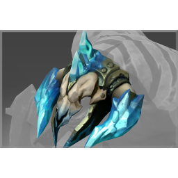 Inscribed Head of the Frostshard Ascendant