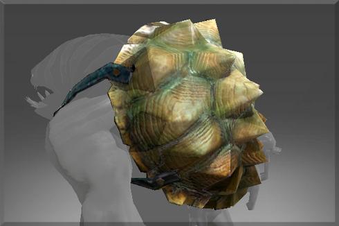 Buy & Sell Corrupted Kraken Shell