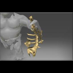 Cursed Skeletal Catch