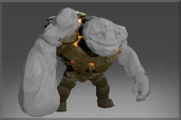 Body of the Igneous Stone