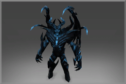 Marauder's Demon Form