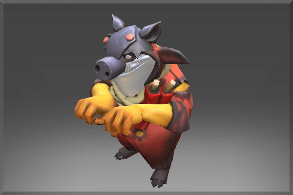 Swine Visor