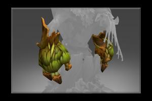 Arms Of Eldritch Gnarl
