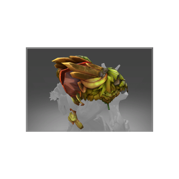 free dota2 item Infused Foliage of Eldritch Gnarl