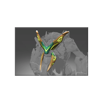 free dota2 item Inscribed Mask of the Splintering Awe