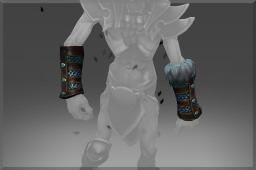 Arms of the Shambling Draug