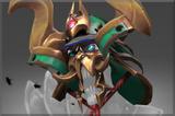 Helm of Dirgesworn Dynasty