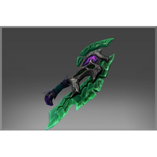 Blade of the Abyssal Scourge