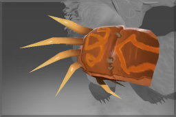 Spiked Bracers of the Ravager
