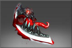 Genuine Thirst of Eztzhok Blade