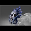 Infused Helm of the Primeval Predator