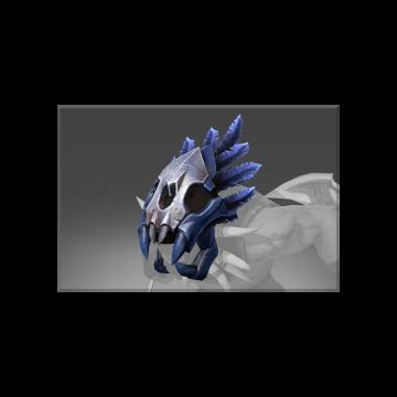 free dota2 item Infused Helm of the Primeval Predator
