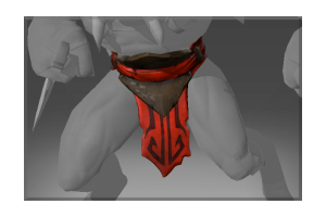 Heroic Belt Of The Blood Covenant