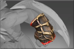 Inscribed Gauntlets of the Weeping Beast