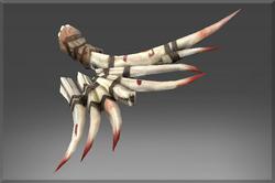 Bonehunter Slicer - Off-Hand