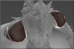 Master Assassin's Shoulders