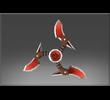 Shuriken of the Crimson Cut-throat