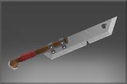 Makeshift Sword of the Reaper