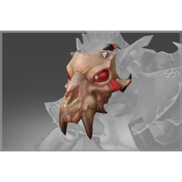Corrupted Skull of the First Hunt