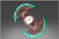 Second Disciple's Chakram