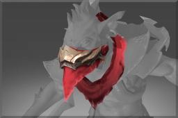 Mask of Corruption
