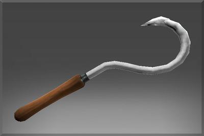 Creeper's Cruel Hook